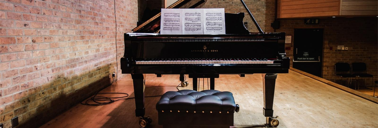 JdP Piano
