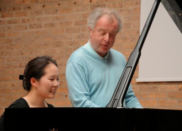 Oxford Piano Festival