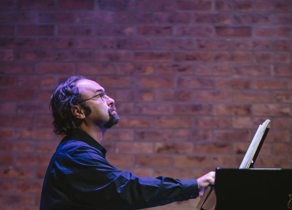Jonathan Powell, Shostakovich 24 Preludes & Fugues