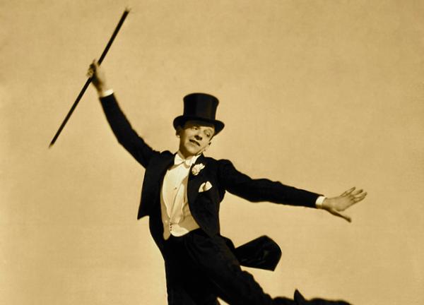 Alastair Macaulay Fred Astaire DANSOX