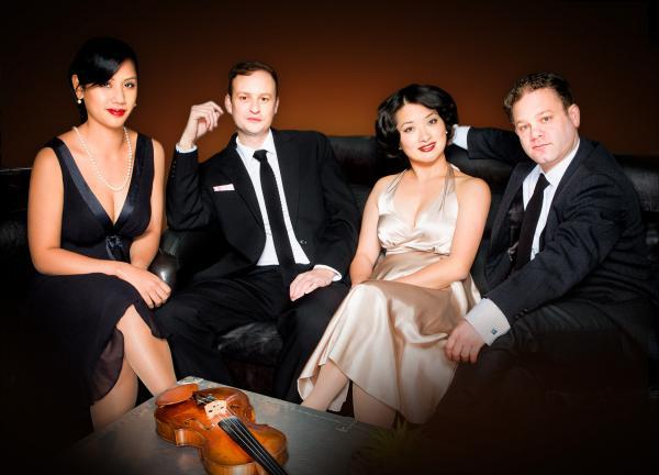 Villiers Quartet
