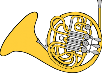 French Horn Cushion Concerts