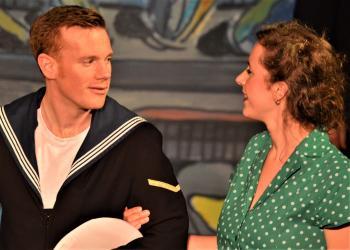 HMS Pinafore by Opera Anywhere Ltd