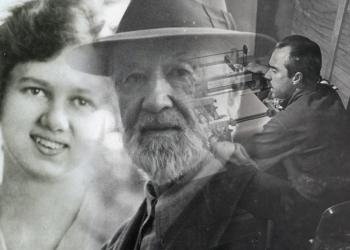 Ruth Crawford Seeger, Charles Ives and Conlon Nancarrow