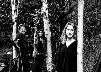 Coriolan String Trio