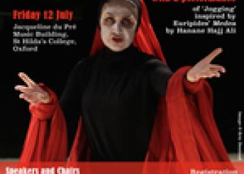 Classical Theatre and the Middle East