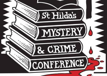 St Hilda's Mystery & Crime Conference 2017
