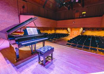 St Hilda's Lunchtime Recital Series