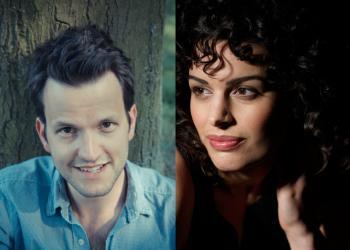 Timothy Dickinson & Anyssa Neumann