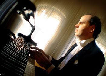 Piano Ballades by Bernard d'Ascoli