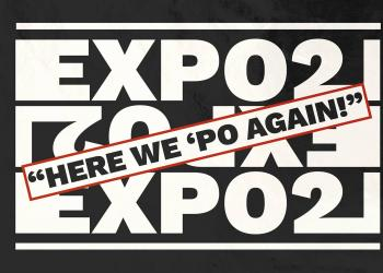 EXPO - Here We 'PO Again