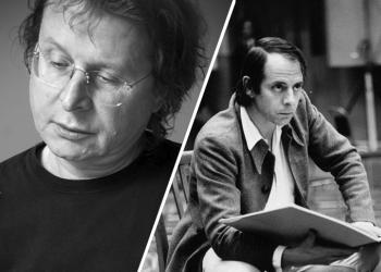 Tristan Murail, Karlheinz Stockhausen, Jonathan Powell