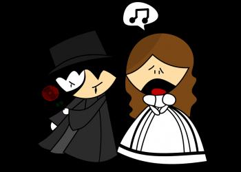 Opera Singer Cushion Concerts