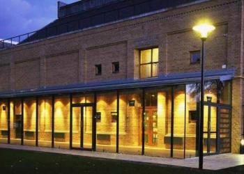 The Jacqueline du Pré Music Building
