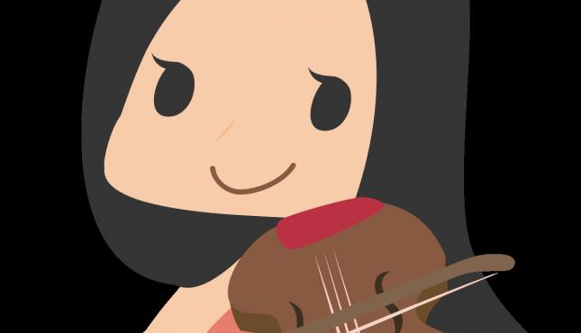 Violin Cushion Concerts