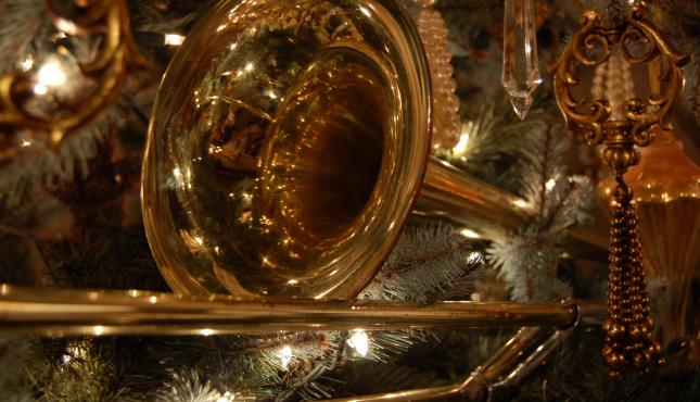Christmas Brass Cushion Concerts