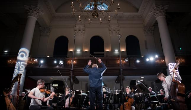 The London Sinfonietta