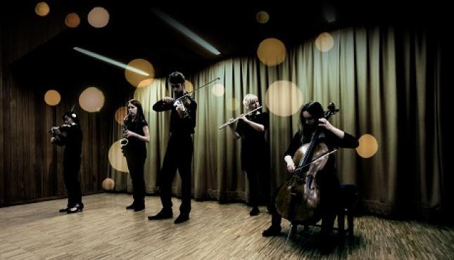 ANIMA Ensemble