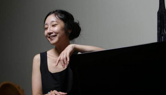 Sekiya Maki piano