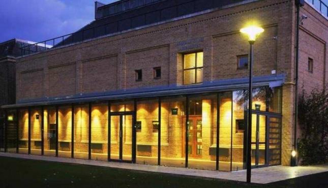 The JdP in Oxford
