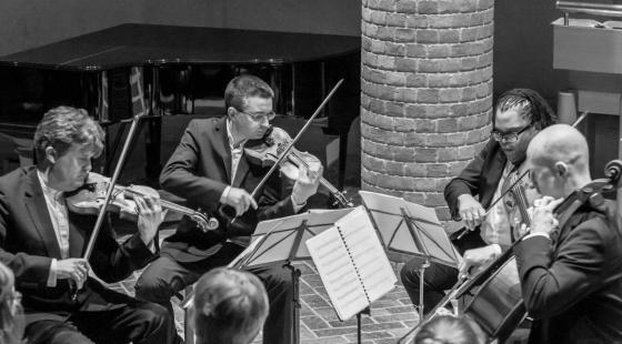 Kreutzer Quartet