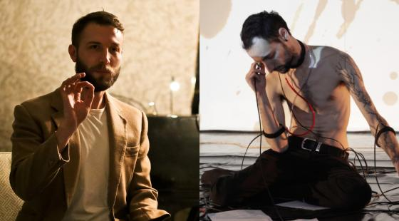 Luke Nickel & Marco Donnarumma
