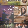Trinity Term Concerts