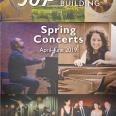 Trinity Term Concerts